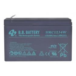Аккумулятор B.B. Battery HRC 1234 W