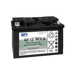 Аккумулятор Sonnenschein GF 12 050 VG