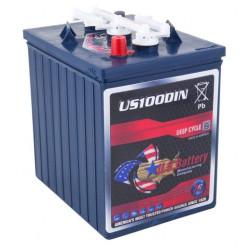 Аккумулятор U.S. Battery US 100DIN XC2