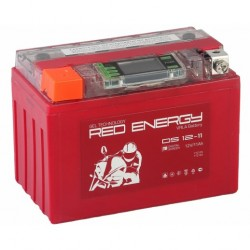 Аккумулятор Red Energy DS 12-11