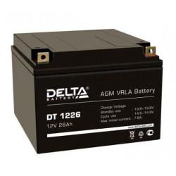 Аккумулятор Delta DT 1226