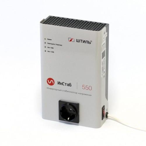 Купить Стабилизатор напряжения Штиль ИнСтаб IS550 (230В)