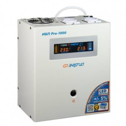 ИБП Энергия Pro-1000 12V