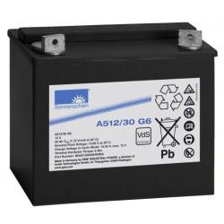 Аккумулятор Sonnenschein A512/30 G6