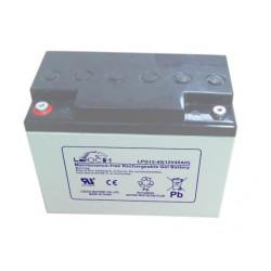 Аккумулятор Leoch LPG 12-45