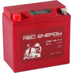 Аккумулятор Red Energy DS 12-14