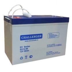 Аккумулятор Challenger EV12-90