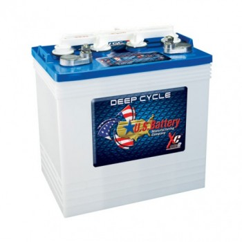 Аккумулятор U.S. Battery US 8VGCHC XC2