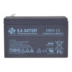 Аккумулятор B.B. Battery HR 9-12