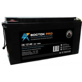 Аккумулятор ВОСТОК СК-12140