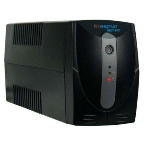 Купить ИБП Энергия 600