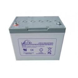 Аккумулятор Leoch LPG 12-70H
