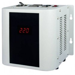 Однофазный стабилизатор напряжения Энергия Hybrid 1500