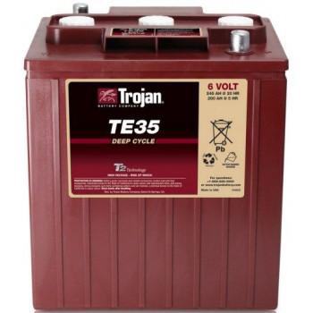 Купить Аккумулятор Trojan TE35