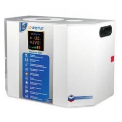 Однофазный стабилизатор напряжения Энергия Premium 9000