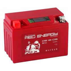 Аккумулятор Red Energy DS 12-09