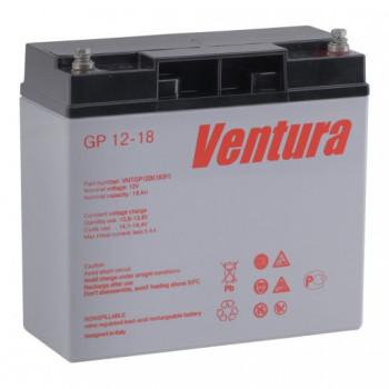 Аккумулятор Ventura GP 12-18