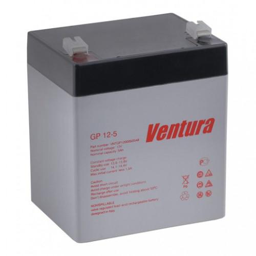 Купить Аккумулятор Ventura GP 12-5