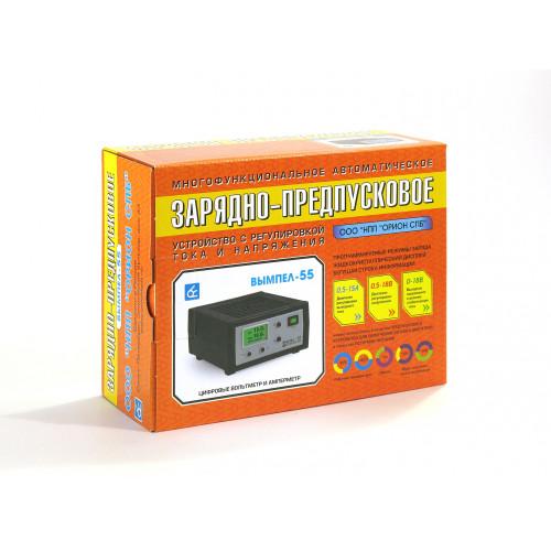 Купить Зарядно-предпусковое устройство Вымпел-55