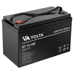 Аккумулятор VOLTA ST 12-100