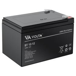 Аккумулятор VOLTA ST 12-12