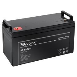 Аккумулятор VOLTA ST 12-120