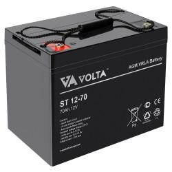 Аккумулятор VOLTA ST 12-70